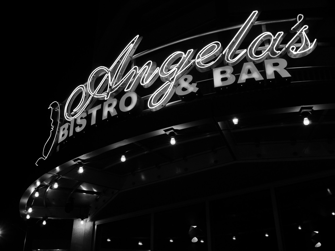 Angela's Bistro & Bar