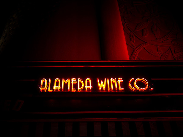 Alameda Wine CoLocation: Alameda, CA - Central
