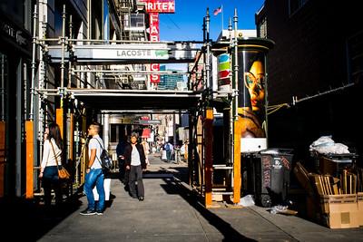 M43Street - SF