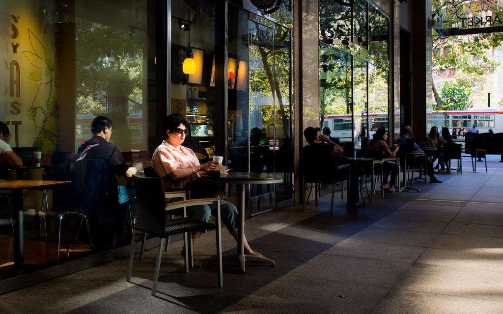 Street - San Francisco - 08272015