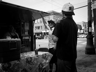 Street - Mission - San Francisco - 091315